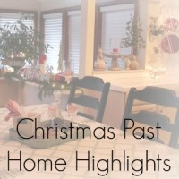 Xmas past highlights