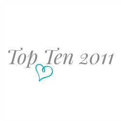 Readers Choice Top Ten for 2011