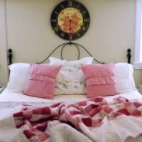 Spring Summer Bedroom 2012 fi
