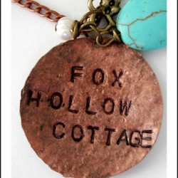 Fox Hollow Cottage Giveaway