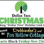 Dollar Tree Christmas Party Announcement