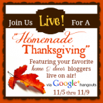 Join Us On Google+ Live Tomorrow