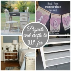 Power of Pinterest Party {Plus Features!}