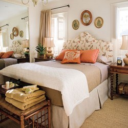 Guest Room Essentials {tips and ideas to play the perfect host}