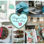 Power of Pinterest {friday fav features!}
