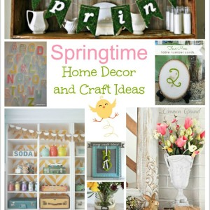 home decor craft ideas pinterest 1024x798 home decor craft ideas
