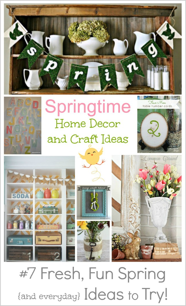 Pinterest home decor craft ideas furniture directory Diy home decor crafts pinterest