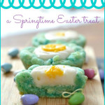 Let's Bake; Easter Egg Frosted Sugar Cookies {with Katie Jane}