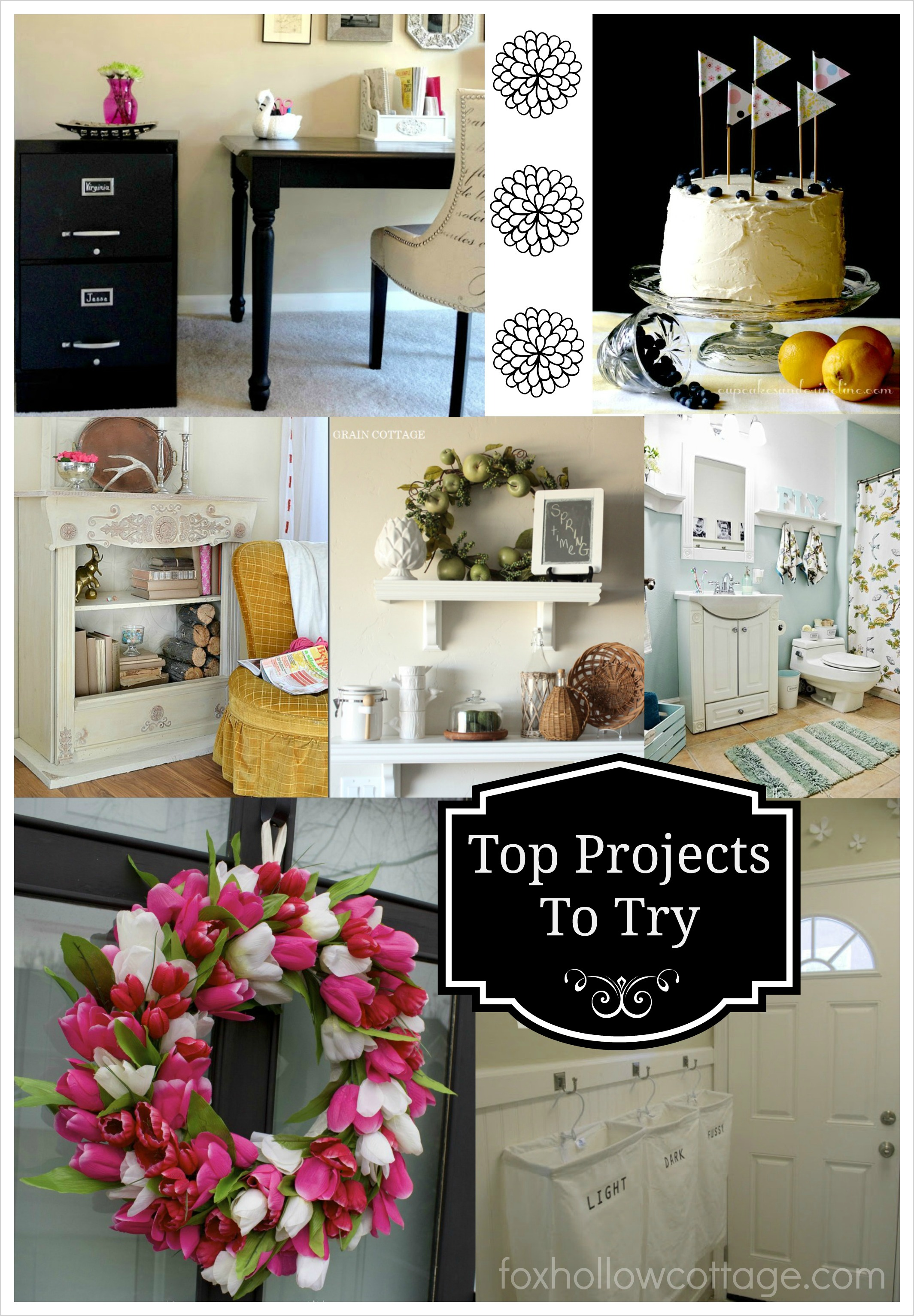 diy home decorating ideas pinterest power of link and friday fav features 12114