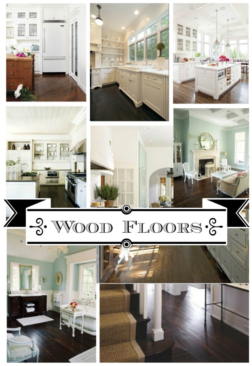 Wood Floor Inspiration Collection