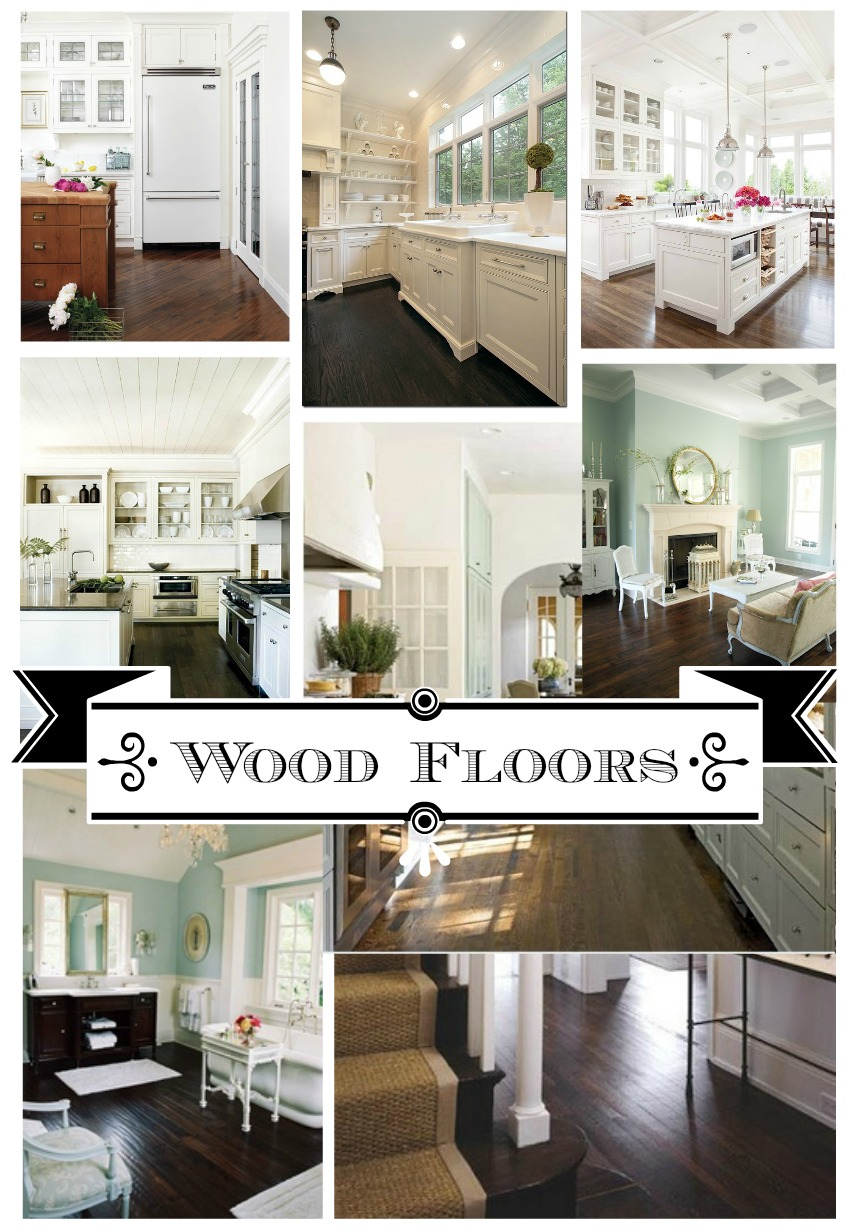 Wood Floors