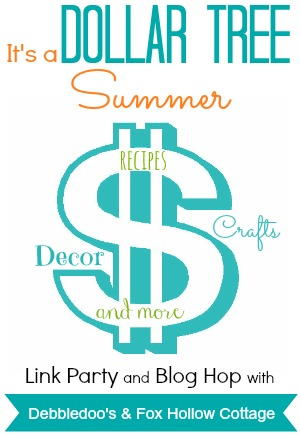 Dollar Tree Party Button Summer 2013 300X 2