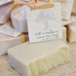 Rub-a-Dub Dub: Handcrafted Soap Giveaway
