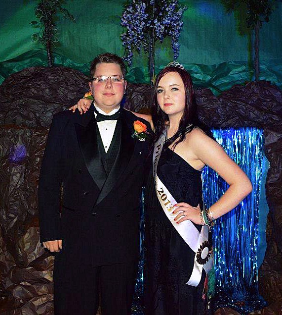 Prom Pics 2013