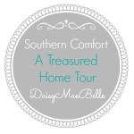 Southern Comfort Treasured Home Tour