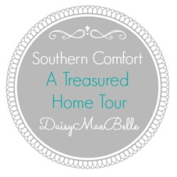 Southern Comfort Treasured Home Tour