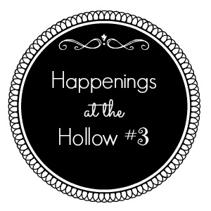 Happening at the Hollow #3