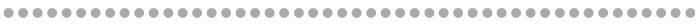 grey p dot divider