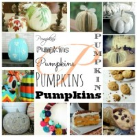 twleve fabulous pumpkin crafts to make eat paint and read 300 X