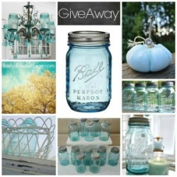 Ball Vintage Mason Jar American Heritage Collection Giveaway