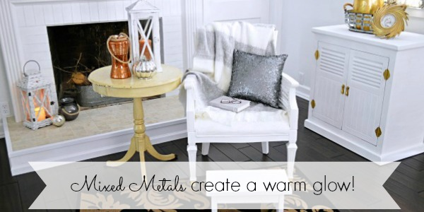 Small Changes Under 25 And A HomeGoods Giveaway