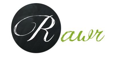Rawr text