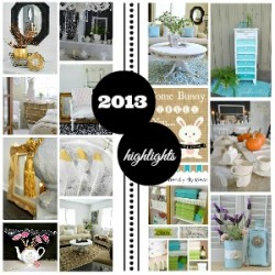 Diy Projects and Realities of 2013