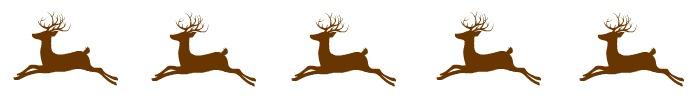 Reindeer Line
