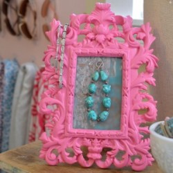 How-To Create an Organized Jewelry and Fashion Accessory Station, Clean & Organize,