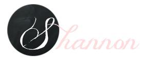 Shannon signature pink ffdbdd