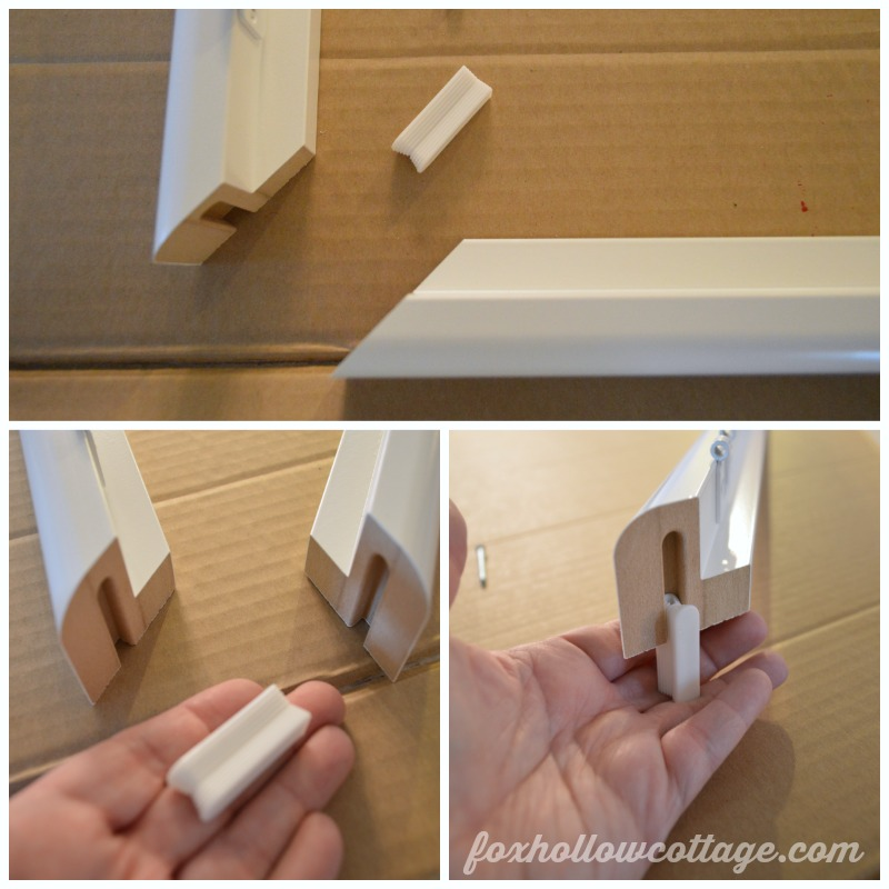 Easy diy plantation shutter installation fox hollow cottage diy plantation shutter installation fox hollow cottage dot com solutioingenieria Image collections