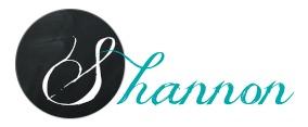 Shannon signature ooaaaa