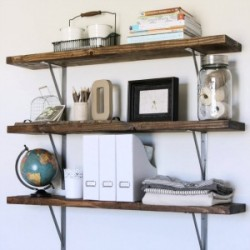 Diy Storage Shelf How To Tutorial