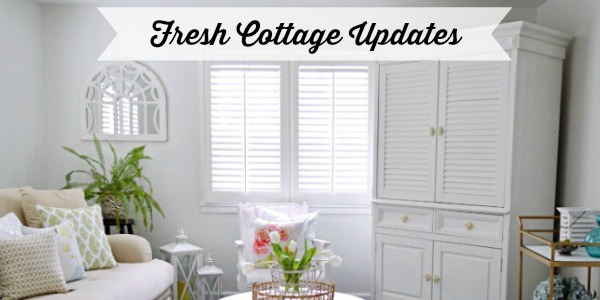 Fresh Cottage Updates