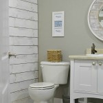 Nod To Nautical Bathroom Makeover Reveal