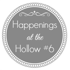 Happenings At The Hollow #6