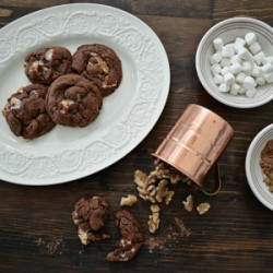 Fox Hollow Cottage Party In Your Mouth Rocky Road Cheater Cookie Recipe