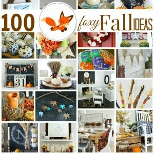 100 Fall Decorating Ideas for Autumn