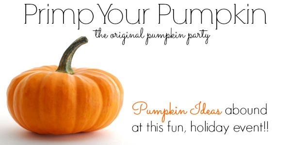 Primp Your Pumpkin