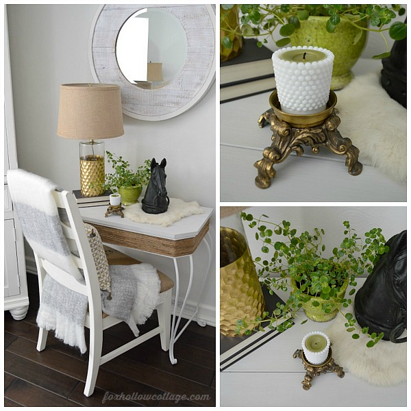 DIY Budget Friendly Home Decor - Decorating ideas at foxhollowcottage.com