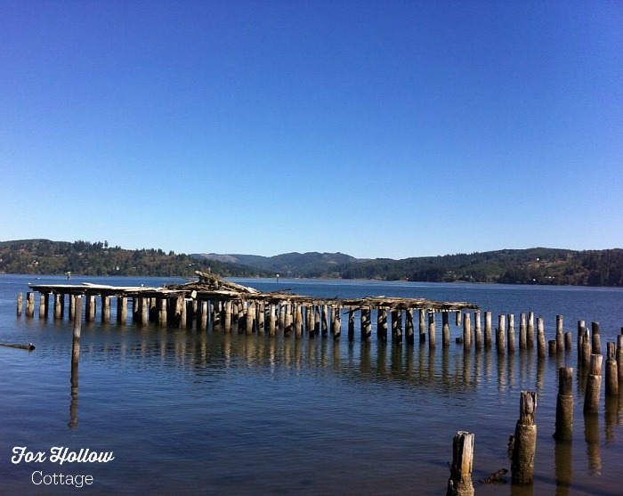 Southern Oregon Coast foxhollowcottage.com