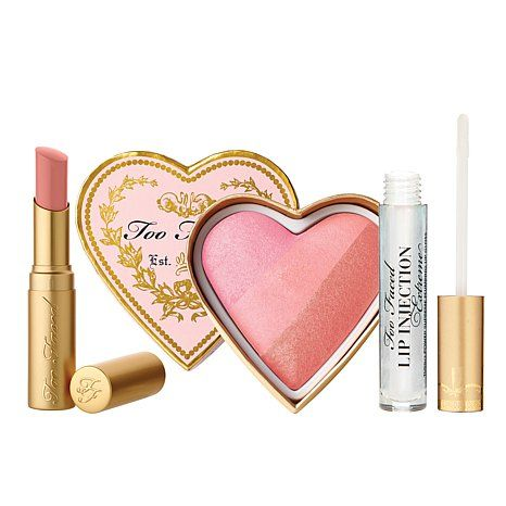 Too Faced Make Up Cosmetics Set