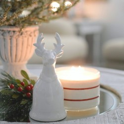 Holiday Home Tour: Christmas at the Cottage