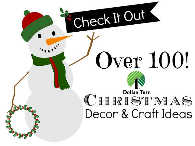 Christmas ideas diy and crafts foxhollowcottage.com