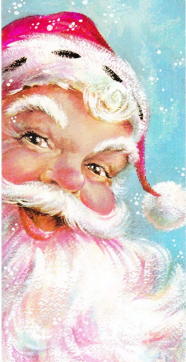 Image result for jolly santa