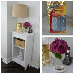 How To Hide and Organize Unsightly Cords