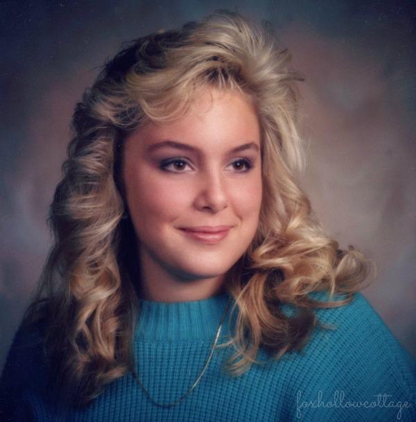 Senior Picture Shannon Norman Fox