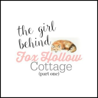 The Girl Behind Fox Hollow Cottage part one