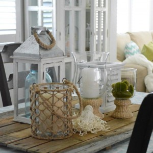 Celebrating Spring Home Tour  (Plus a Kirkland's Giveaway)