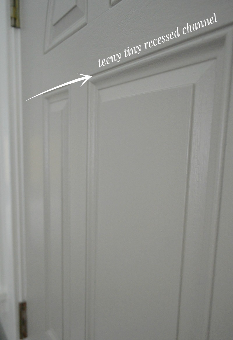 door paiting tips.
